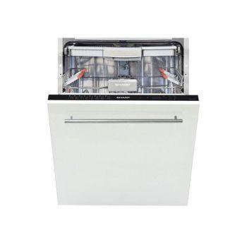Посудомоечная машина Sharp QW-D52I472X