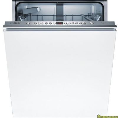 Посудомоечная машина Bosch SMV46IX14E