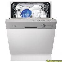 Посудомоечная машина Electrolux ESI76201LX