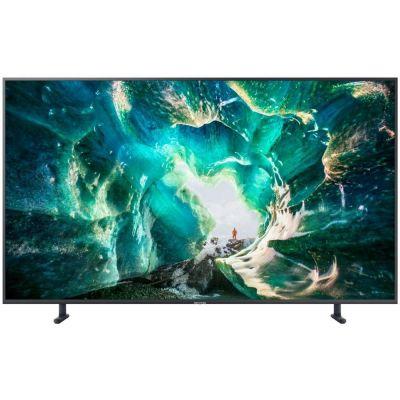 Телевизор Samsung UE49RU8002