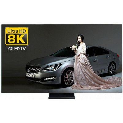 Телевизор Samsung QE65Q950TS