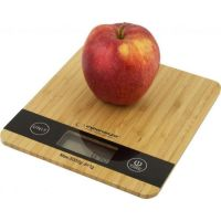 Весы кухонные электронные Esperanza Bamboo EKS005