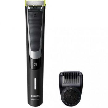 Триммер для бороды и усов Philips OneBlade Pro QP6510/20