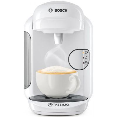 Капсульная кофеварка эспрессо Bosch Tassimo Vivy 2 TAS1404