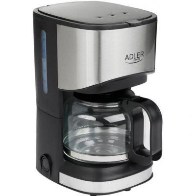Капельная кофеварка Adler AD 4407