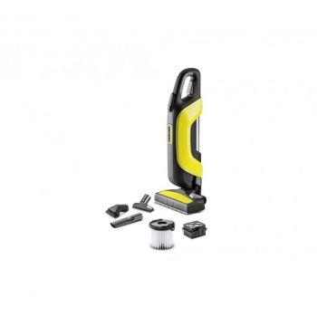 Пылесос 2в1 (вертикальный+ручной) Karcher VC 5 Cordless Premium (1.349-350.0)